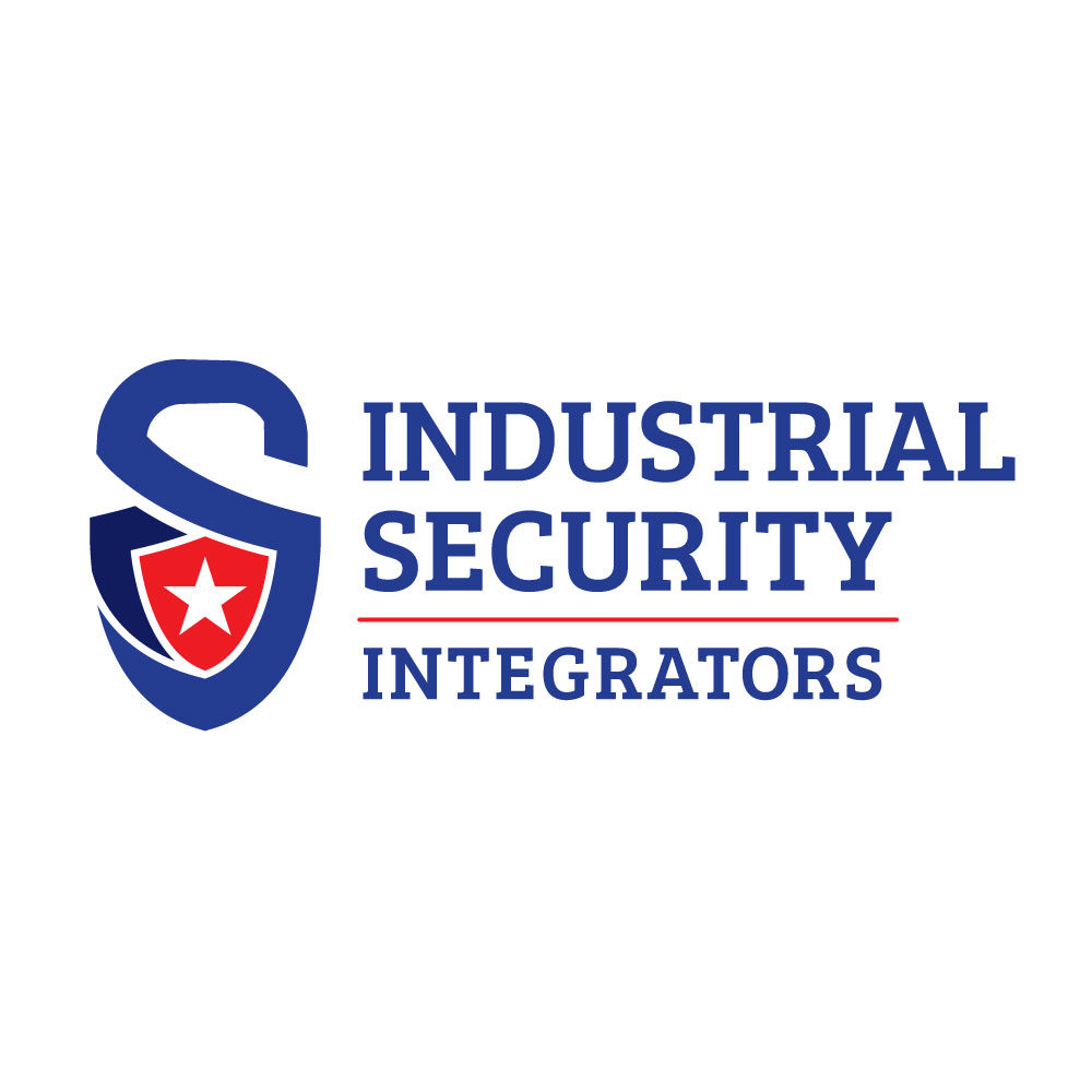 Logo Design – Industrial Security Integrators