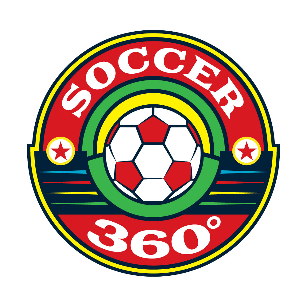 Logo Design – Soccer 360 Degrees