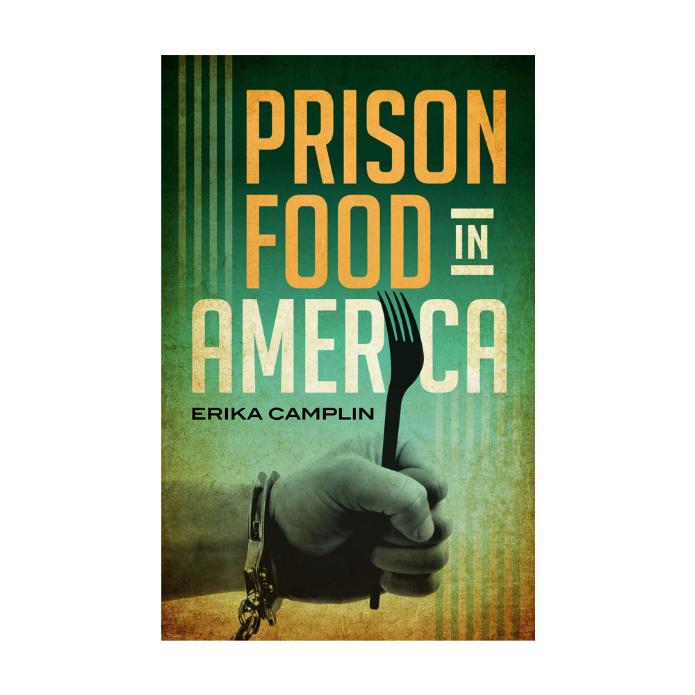 Book Cover Design – Prison Food in America