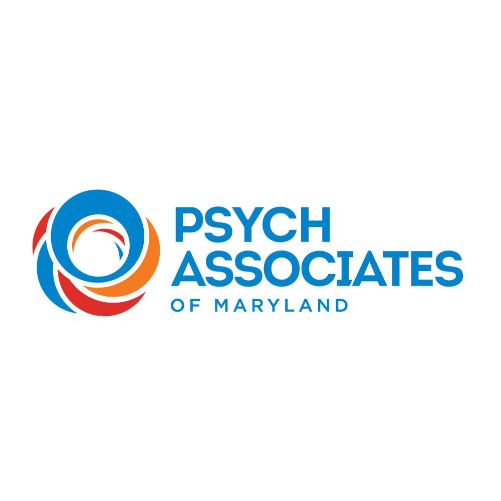 Logo Design – Psych Associates of Maryland
