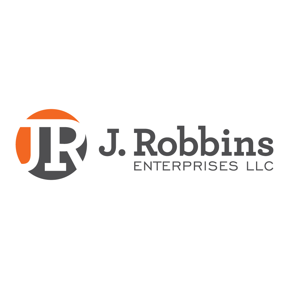 Logo Design – J. Robbins Enterprises LLC