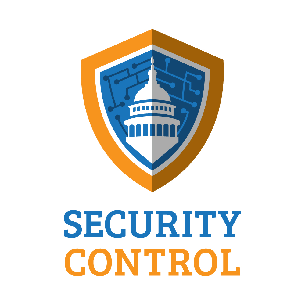 Logo Design – Security Control