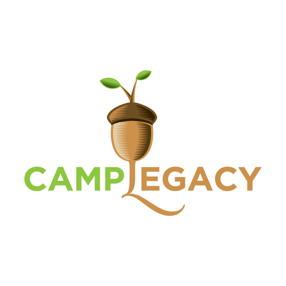 Logo Design –  Camp Legacy