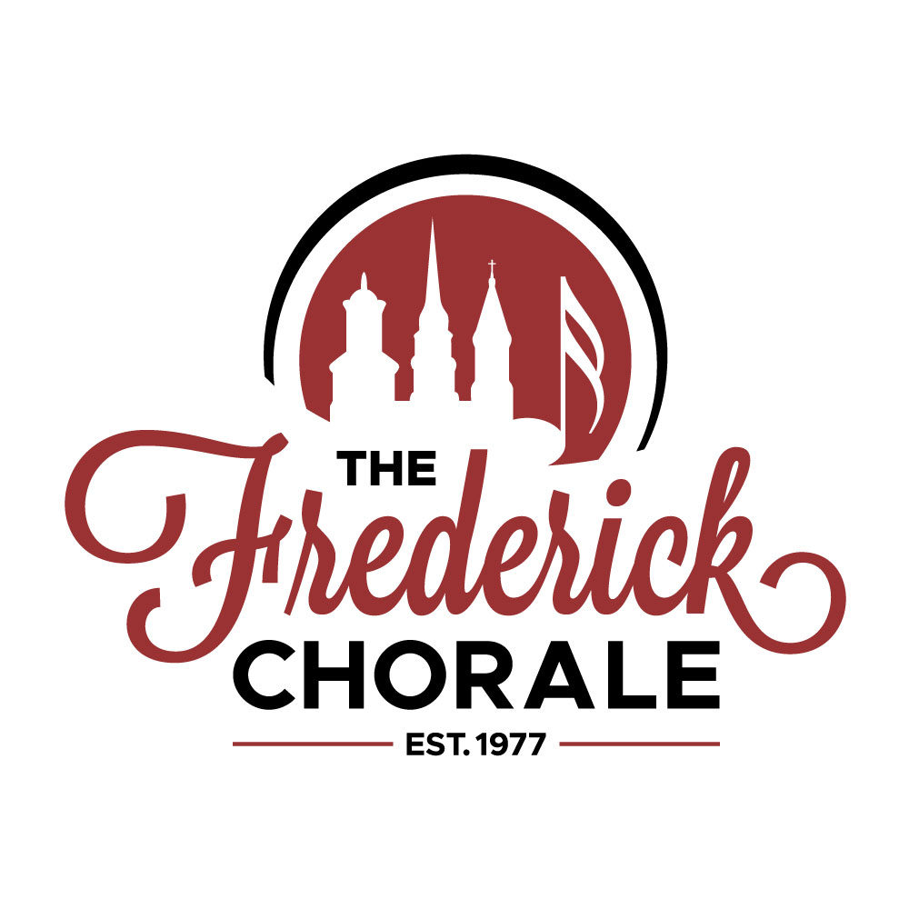 Logo Design – The Frederick Chorale