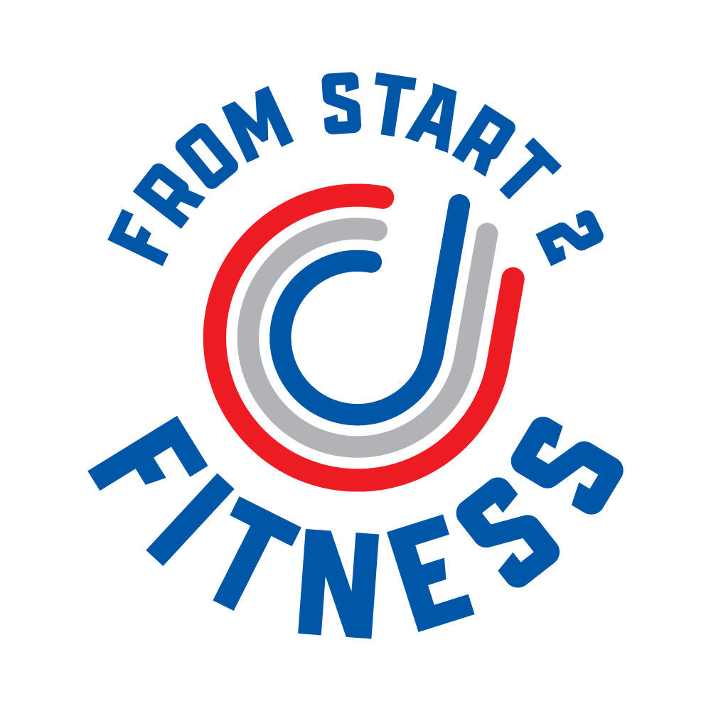 Logo Design – From Start 2 Fitness