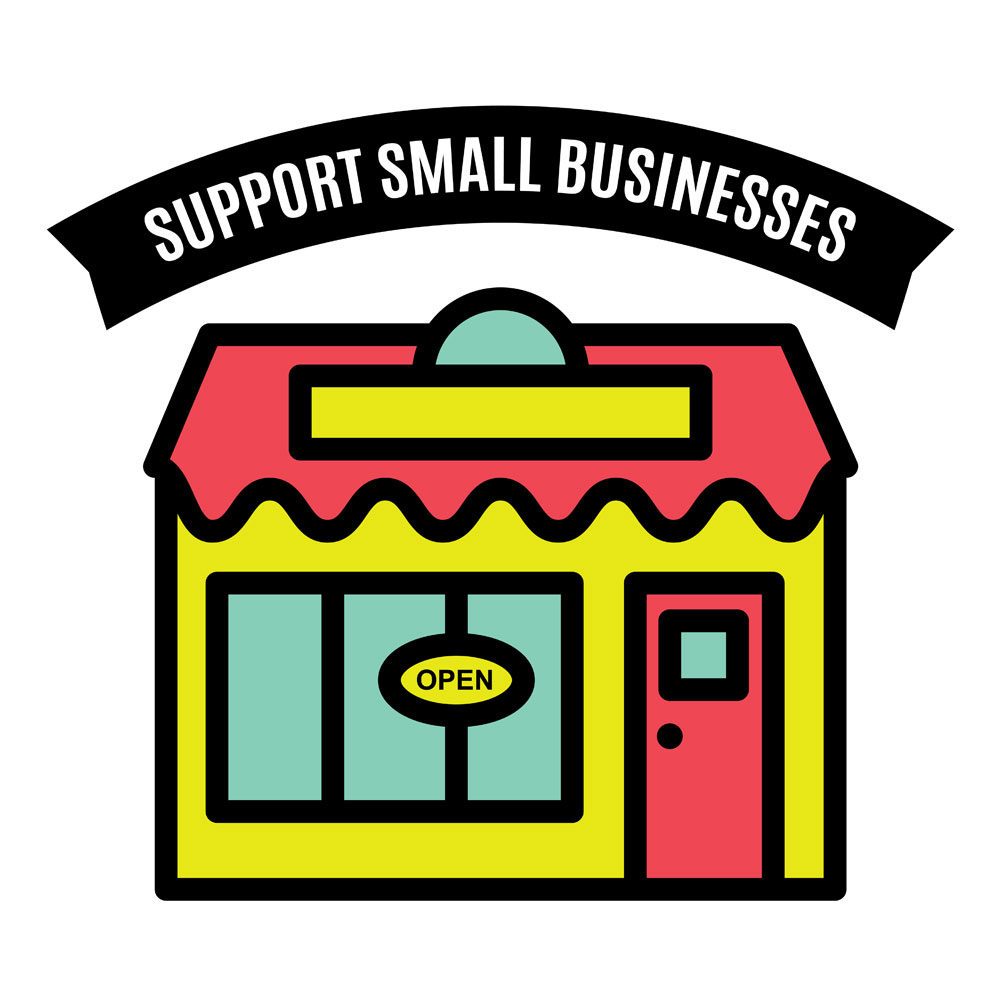 Illustration – Small Business