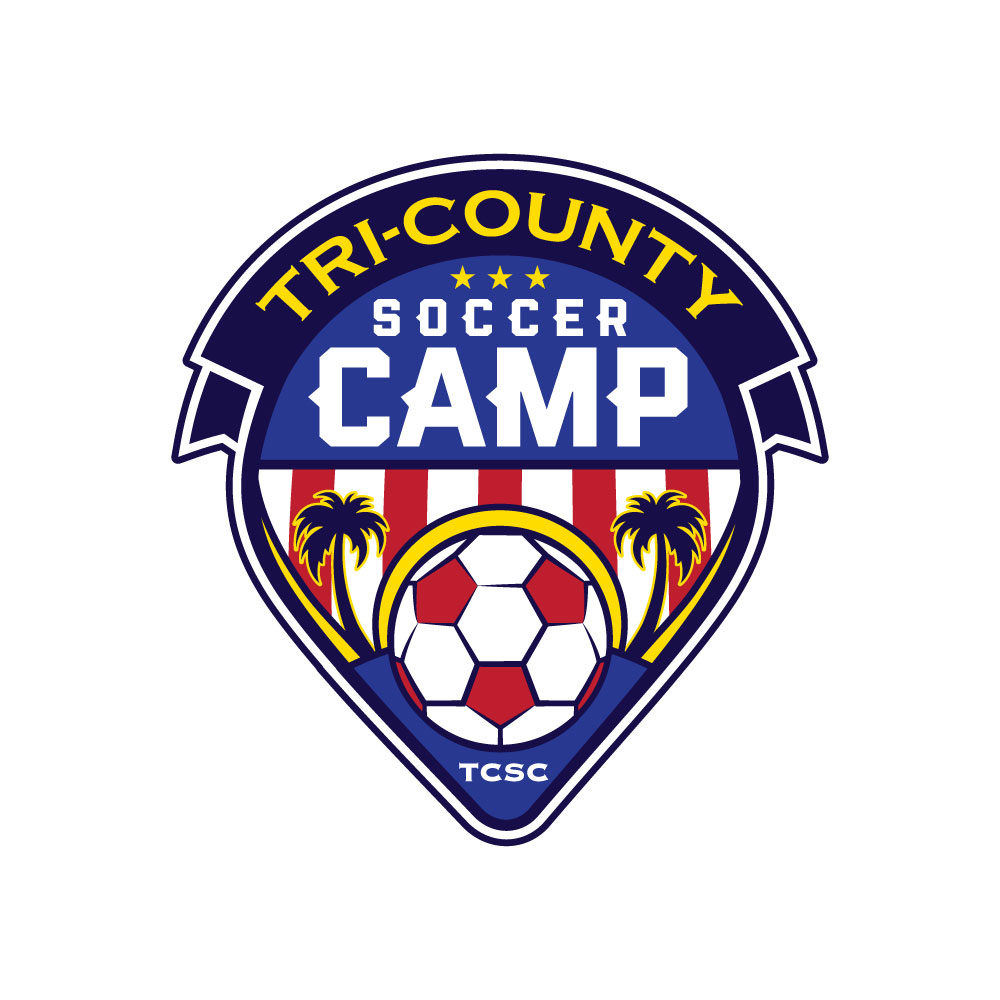 Logo Design – Tri-County Soccer Camp