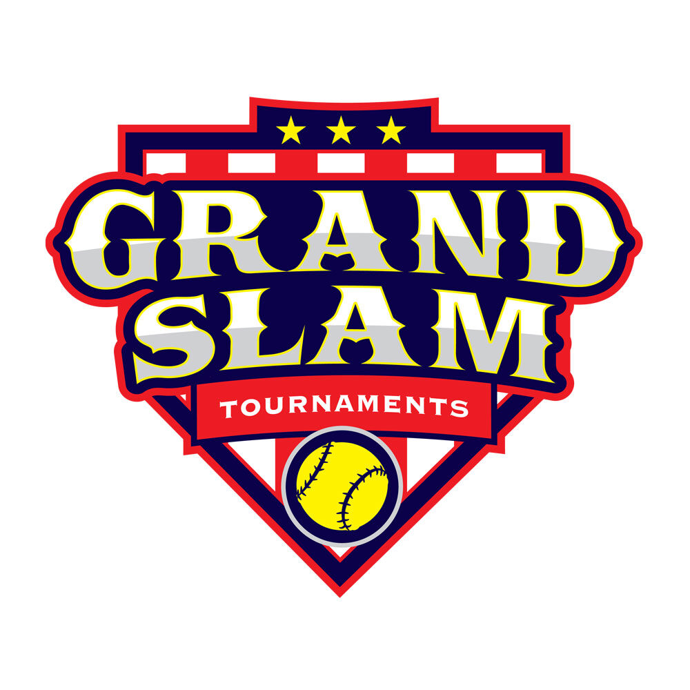 Logo Design – Grand Slam Tournaments